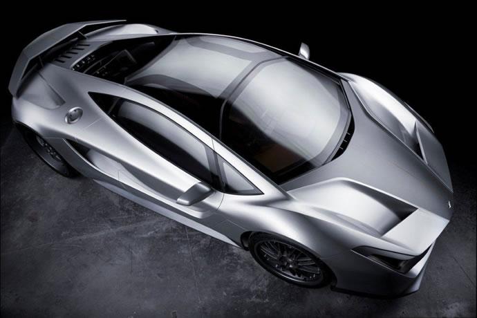11 DoniRosset Amoritzgt Nice concept car DoniRosser AmoritGt