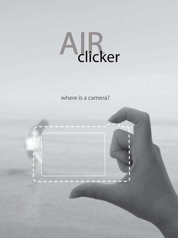 253 Air Clicker