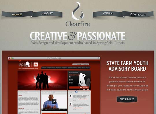 7.web design inspiration Web Design Inspiration