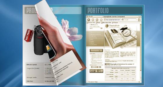 FlippingBook WordPress Gallery Plugin 20+ Useful Free WordPress Plugins