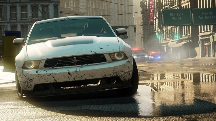 Need For Speed Most Wanted 2 Wallpapers 750x421 35 Latest HD Game Wallpapers For Download