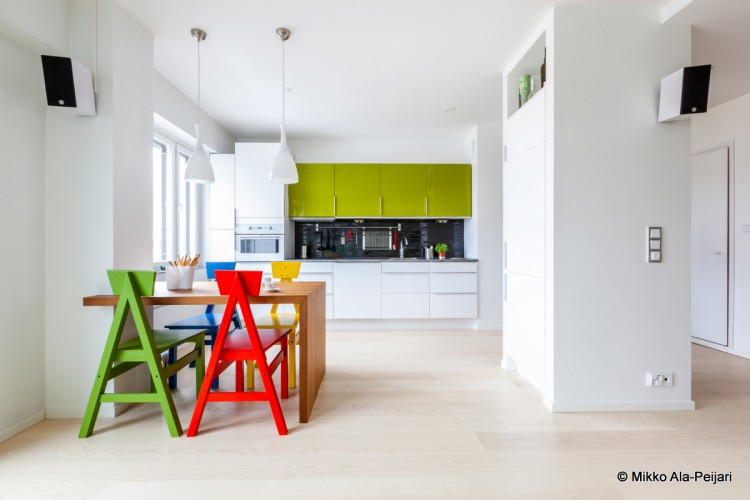 apartment in turku maurizio giovannoni gessato gblog 3 750x500 Apartment in Turku by Maurizio Giovannoni