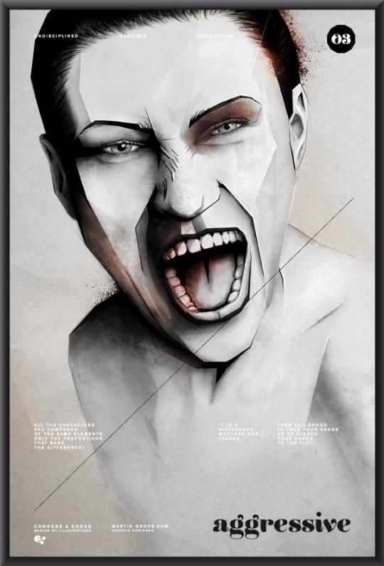 cruz 1b1 Amazing Art by Martin Grohs