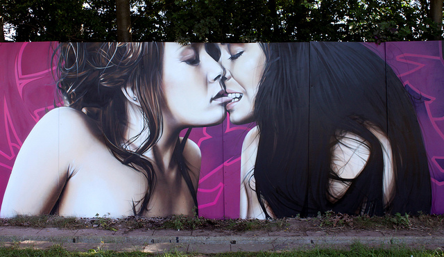 Epic Street Art Graffiti