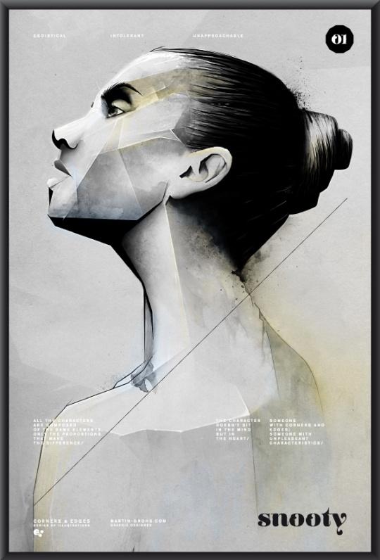 i1a272 Breathtaking Digital Art by Martin Grohs