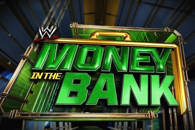 mitb 1 WWE Money in the Bank 2012 in Photos