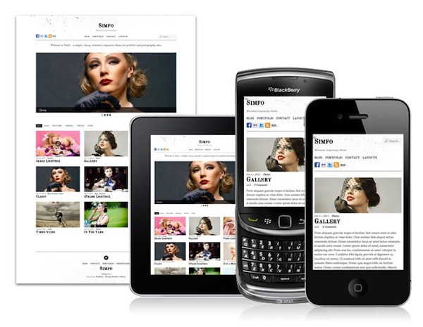 simfo 30 Useful Responsive Wordpress Themes