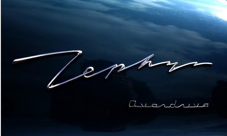 Vintage Car Logo Font  Z Logo Car Name
