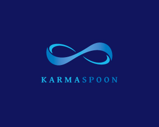 20.infinity symbol logos Creative Use Of Infinity Symbol in Logo Design:30 Cool Examples