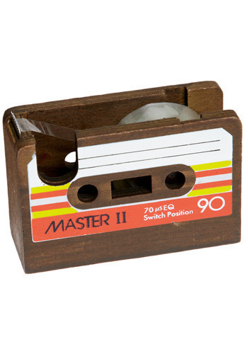 2fa7acde5d1d1384cade29227e69622c Here's My Demo Tape Dispenser