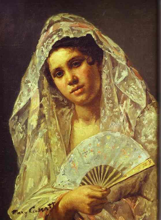 Art work 2  Beautiful Art Work By Mary Cassatt (1845 1926)