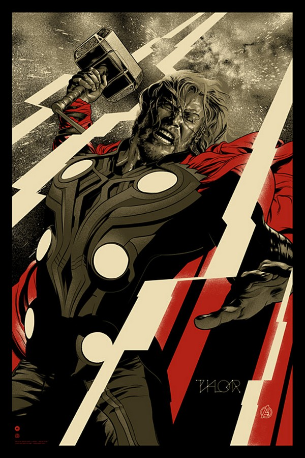 MA3 Illustrations by Martin Ansin