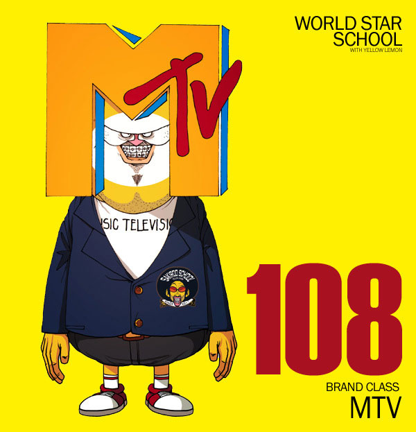 Mascot Vector Inspiration of World Star School 1 New Creative Mascot Vector Illustration of World Celebrities