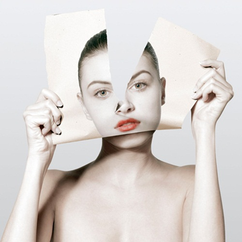 Surrealistic Portrait Photography 2 Surreal Photography – OutStanding Body Part Manipulation
