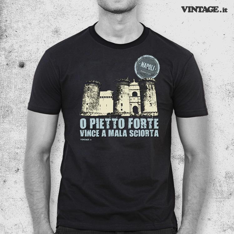VINTAGE Cities Naples Naples t shirt