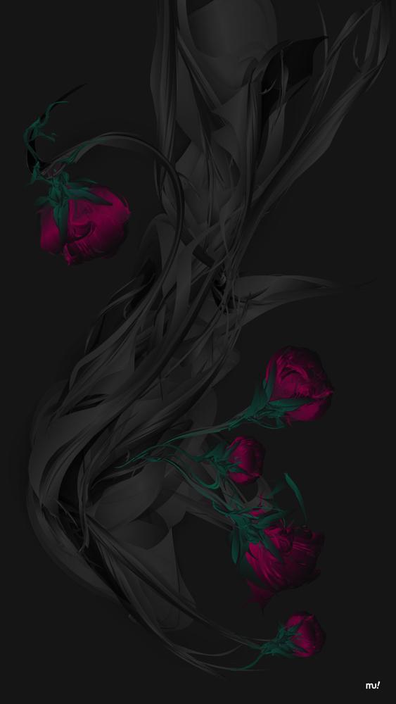 Wild Roses design u trust Wild Roses
