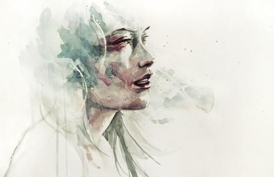 cruzine 111 Beautiful Illustrations by Silvia Pelissero