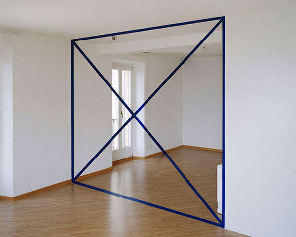 Anamorphic Illusions That Will Make You Look Twice