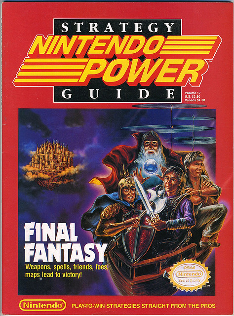 Best Nintendo Power Magazine Covers