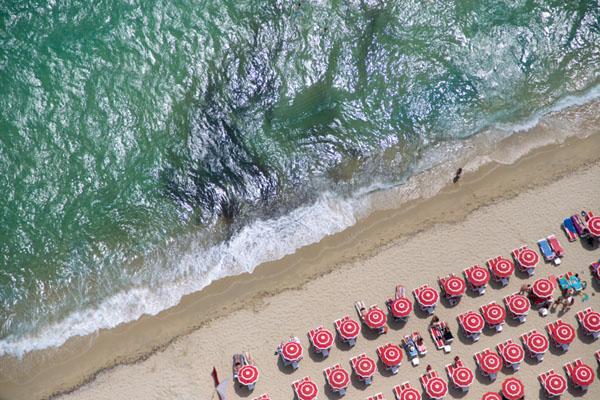 Stunning Aerial Beach Photographs