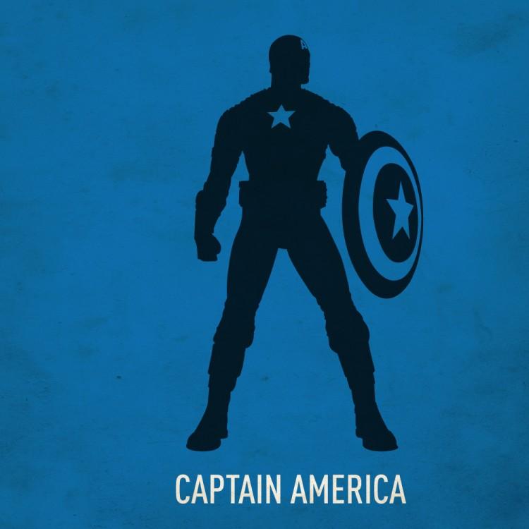 hd 3f479de48eac1026ae903146f8b3104a2 750x750 The Avengers by SOUP