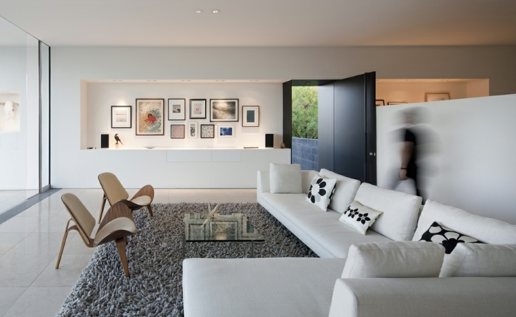 home 3c1 The Dialogue House by Wendell Burnette Architects