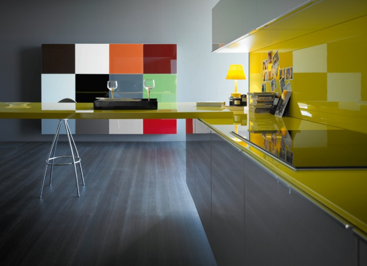 home 48 Kitchens by Logoscoop