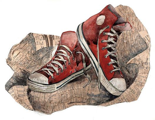 i1a146 Illustrations by Dmitry Ligay
