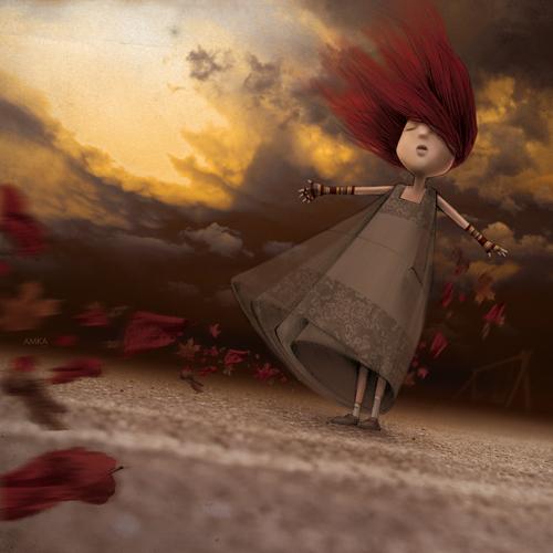 i1a152 Digital art by PEZ ARTWORK