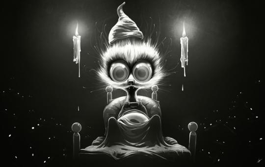 i1a3 Illustrations by Lukas Brezak