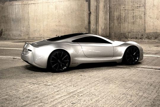 i1a7 Concept Cars Showcase