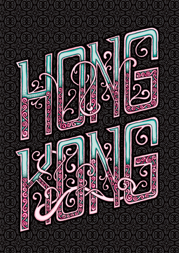 i1a86 Amazing Collection of Typography