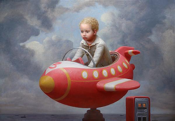 il 11 Illustrations by Aron Wiesenfeld