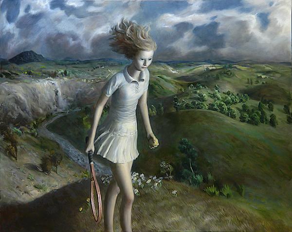 il 21 Illustrations by Aron Wiesenfeld