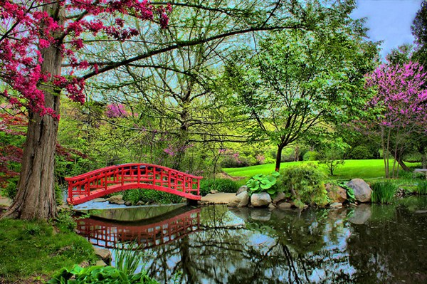 relaxing your mind 30 awe inspiring photos of japanese garden