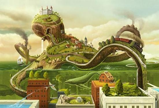jer 11 Illustrations by Jerico Santander