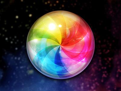 mac beachball spin icon Epic Icon Sets