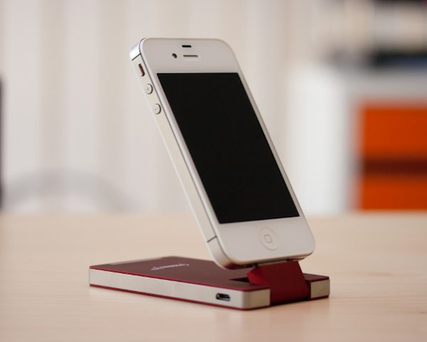 mophie1 Mophie Product Red For Apple Devices