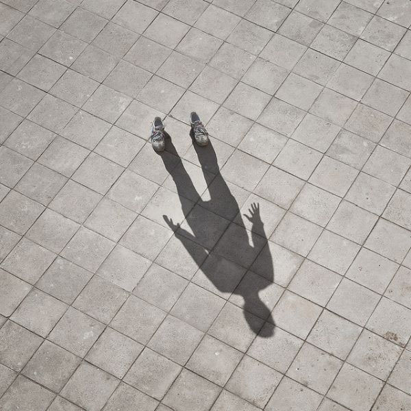 Impressive Shadow Photography