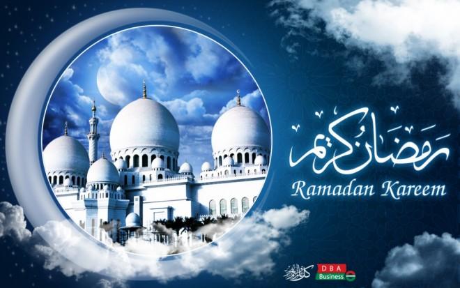 ramadan 2 15 Best Ramadan Greeting card Designs and Backgrounds