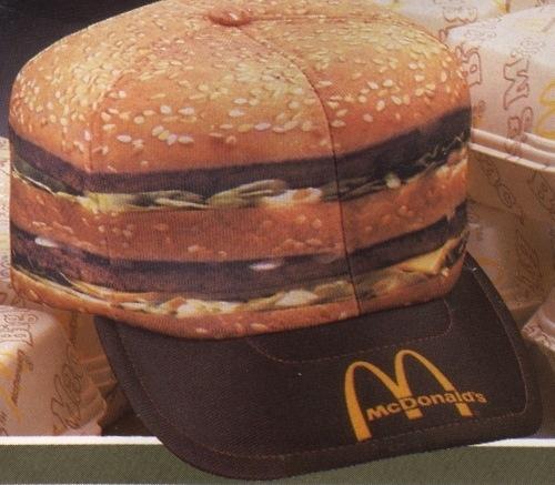 tumblr m9l67ocarL1qiqf01o1 500 The Big Mac Hat