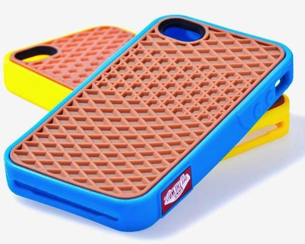 vans case1 VANS iPhone 4/4S Waffle Case