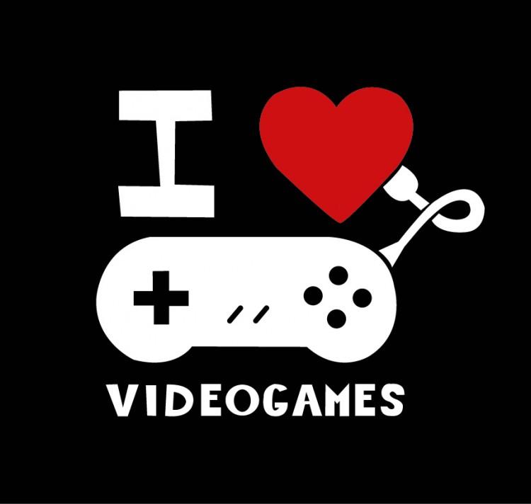 videogames1 750x712 I love videogames
