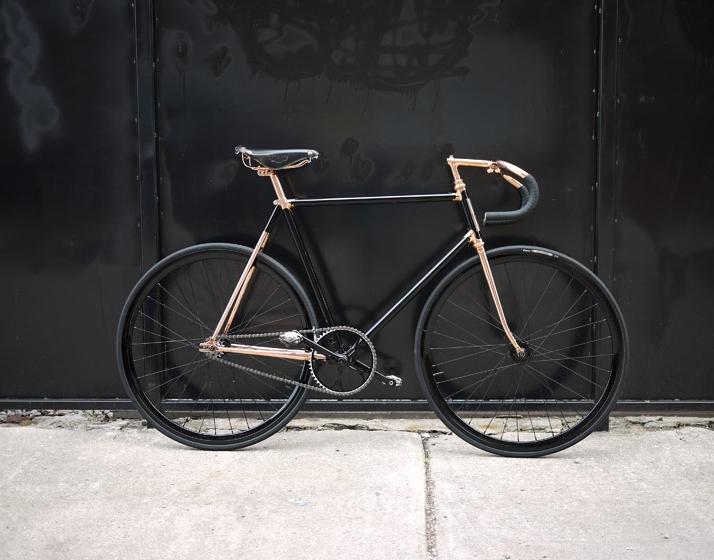 0128 Madison Street Bicycle