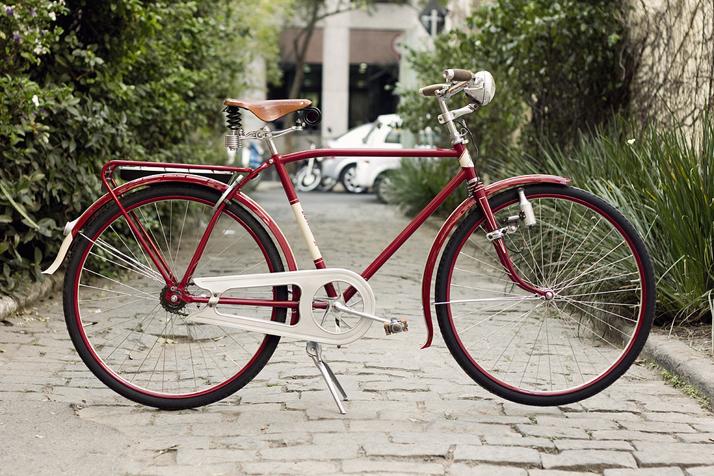 022 Husqvarna Bicyle