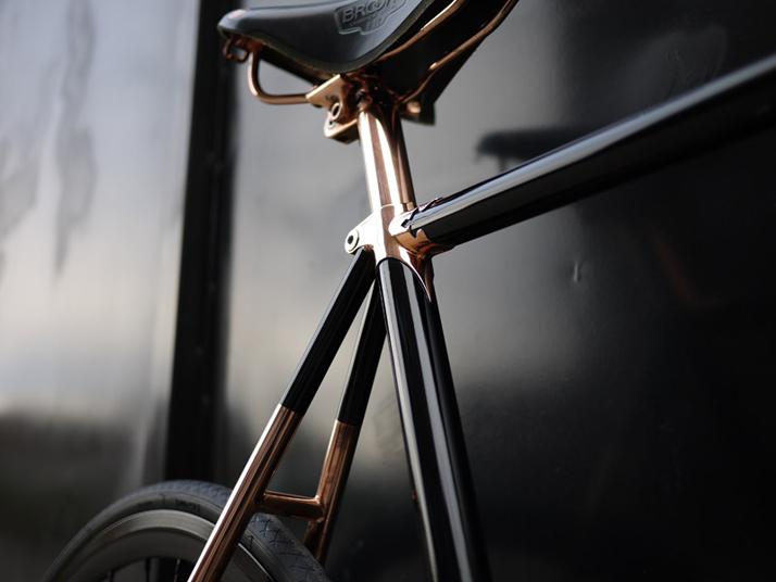0324 Madison Street Bicycle