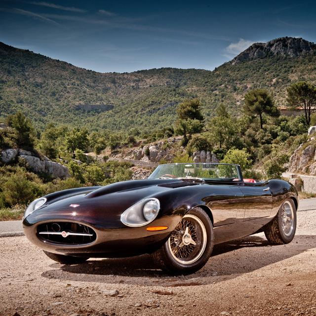 107716796202622751 6dcb05f7f7ae11 Jaguar E Type Eagle Speedster