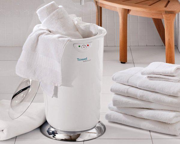 1151 Towel Warmer