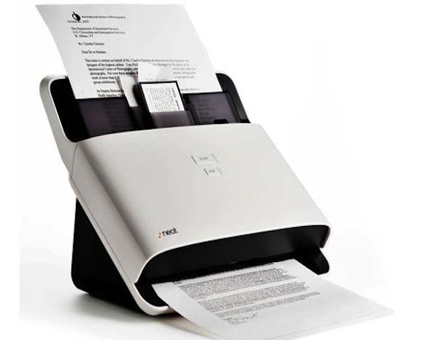1171 NeatDesk Desktop Scanner and Digital Filing System