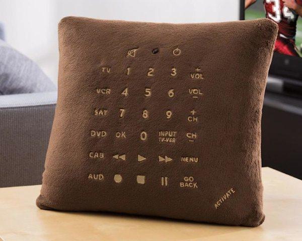 134 Pillow Remote Control